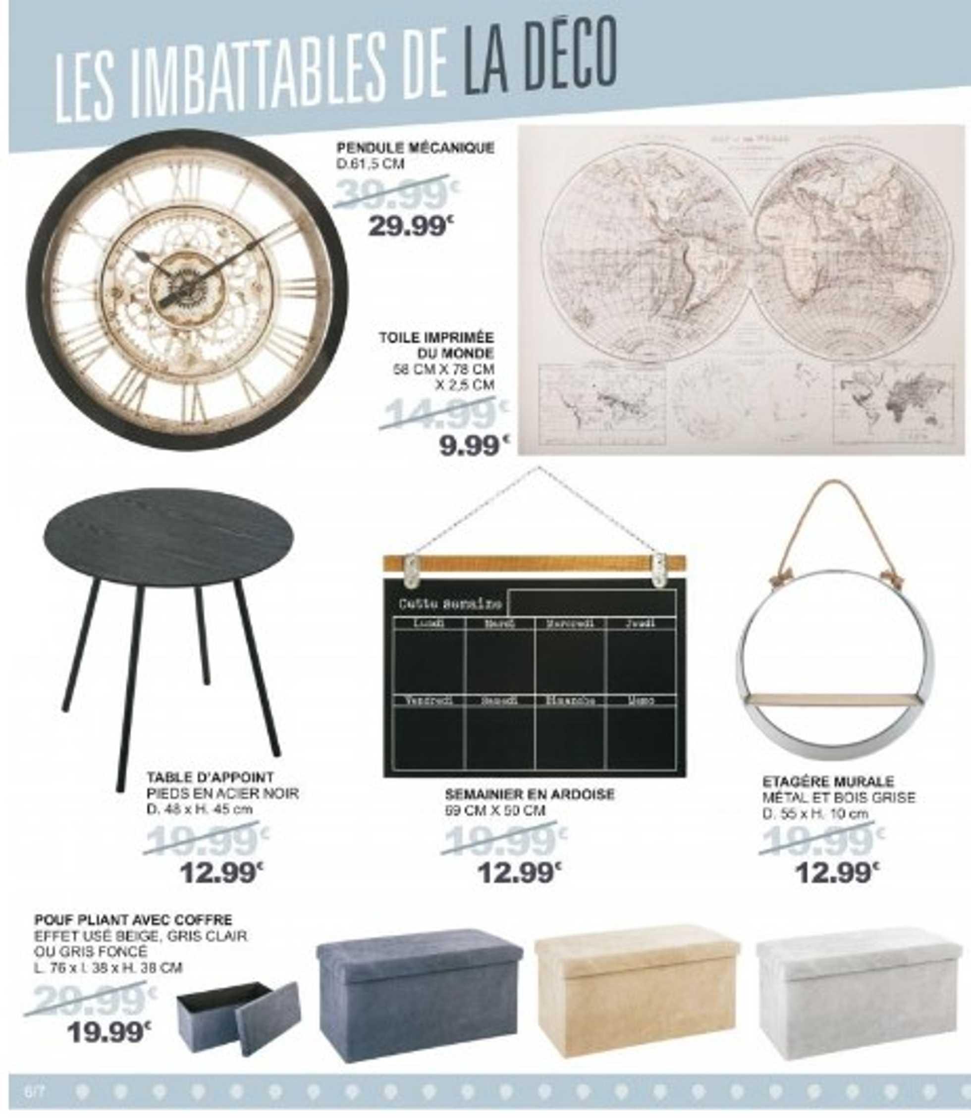 Catalogue La Foir Fouille Les Dernières Offres Fr