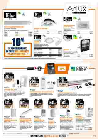 Bricoman Catalogue 250419 Frpromotonscom