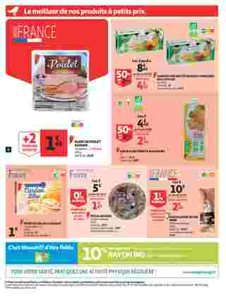 Auchan - NEWSPAPERS_singleNewspaper_alt_presentationSliderItem_startAt 2019-02-13 - page 6