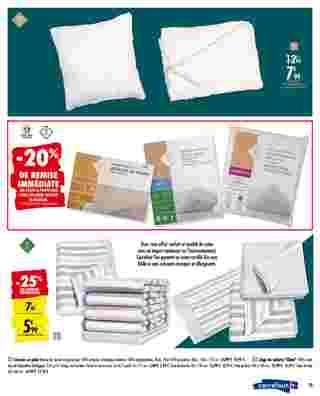 Carrefour - promo à partir de 08-10-2019 - page 23