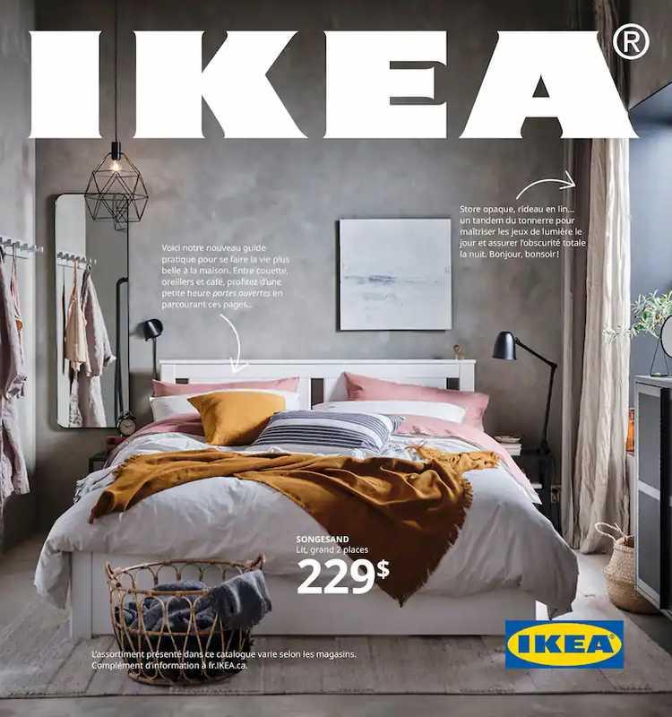 IKEA - promo valable du 31.08.2021 au 31.12.2021 - page 1.