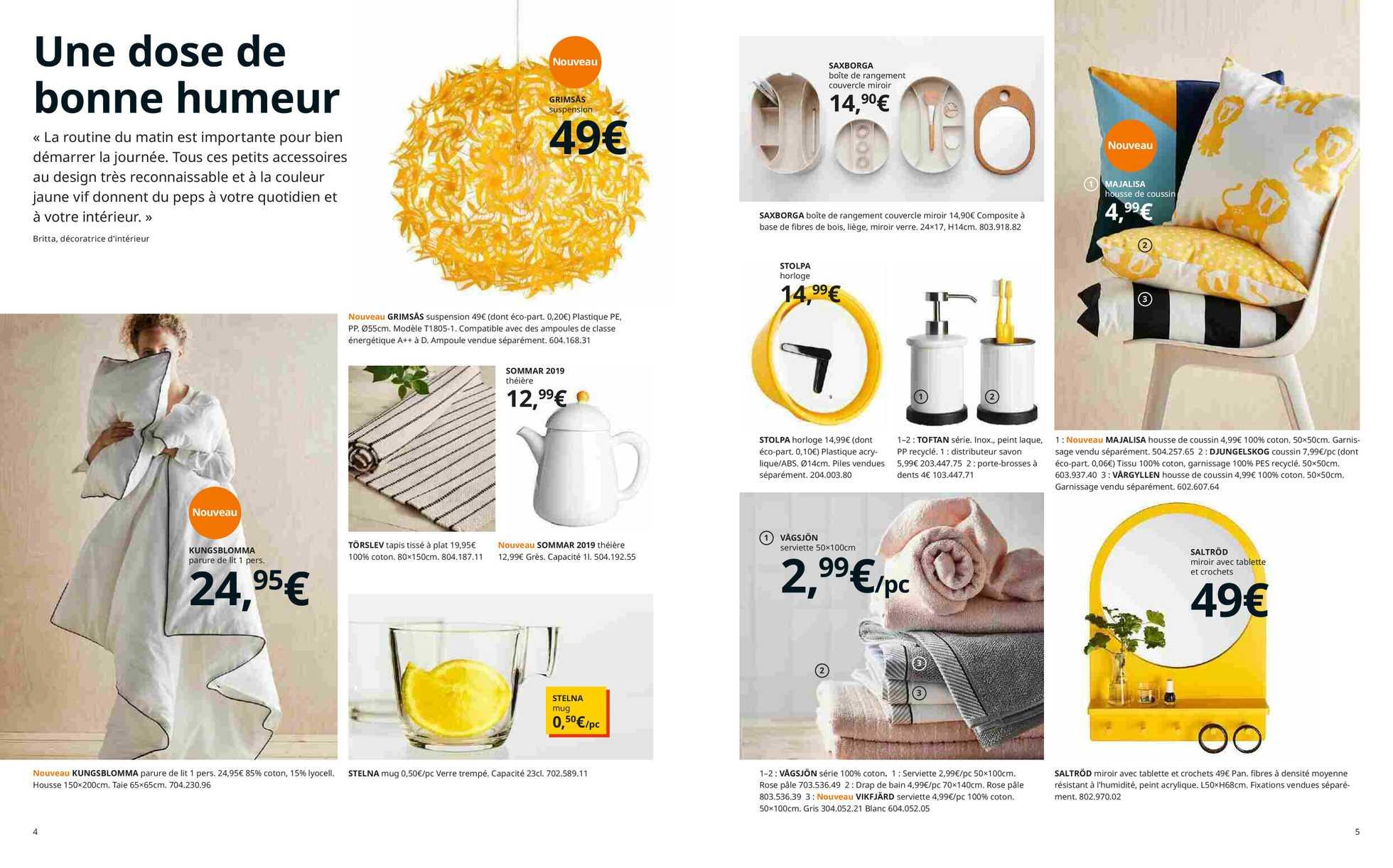 Catalogue Ikea Les Dernières Offres Fr Promotons Com