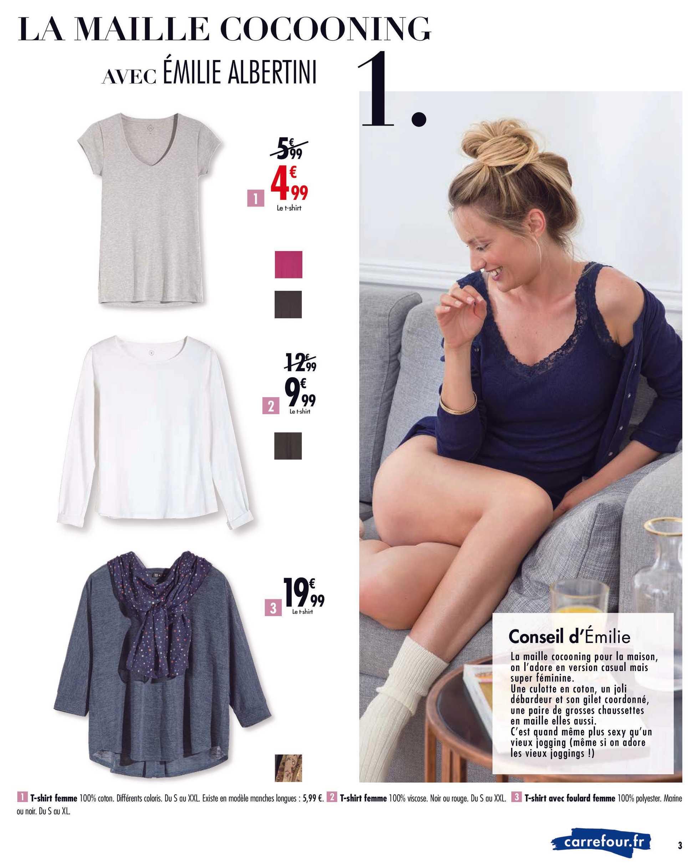 Carrefour - promo à partir de 08-10-2019 - page 3