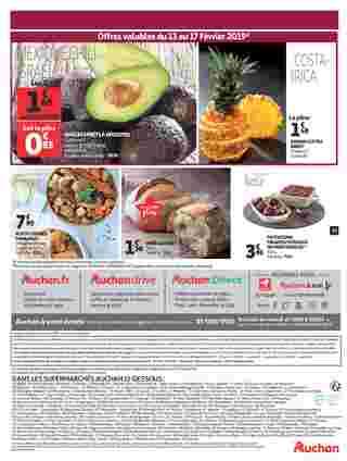 Auchan - NEWSPAPERS_singleNewspaper_alt_presentationSliderItem_startAt 2019-02-13 - page 15