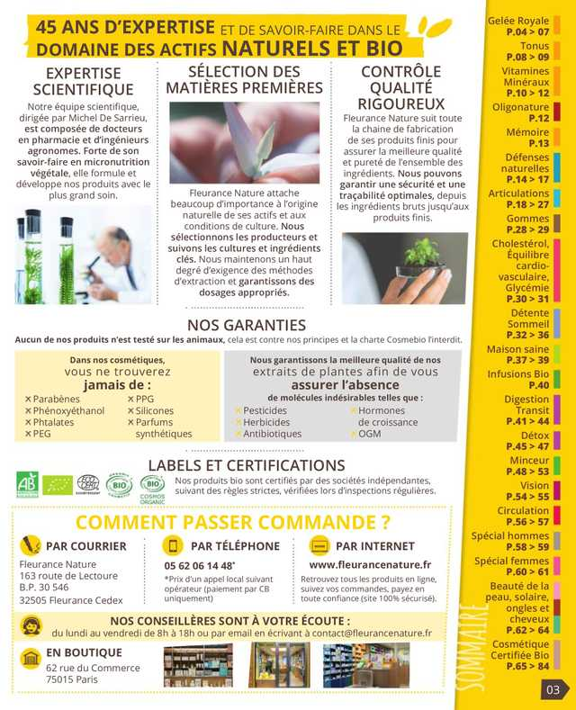 Fleurance Nature - NEWSPAPERS_singleNewspaper_alt_presentationSliderItem_startAt 2018-06-01 - page 3