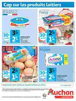 Auchan - NEWSPAPERS_singleNewspaper_alt_presentationSliderItem_startAt 2019-02-13 - page 16