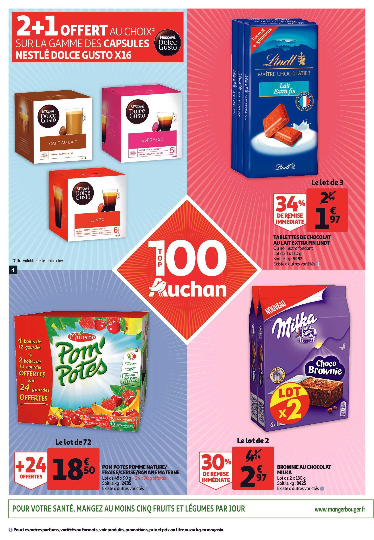 Catalogue Auchan Top 100 Fr Promotons Com