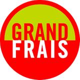 Grand Frais logo