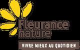 Fleurance Nature logo