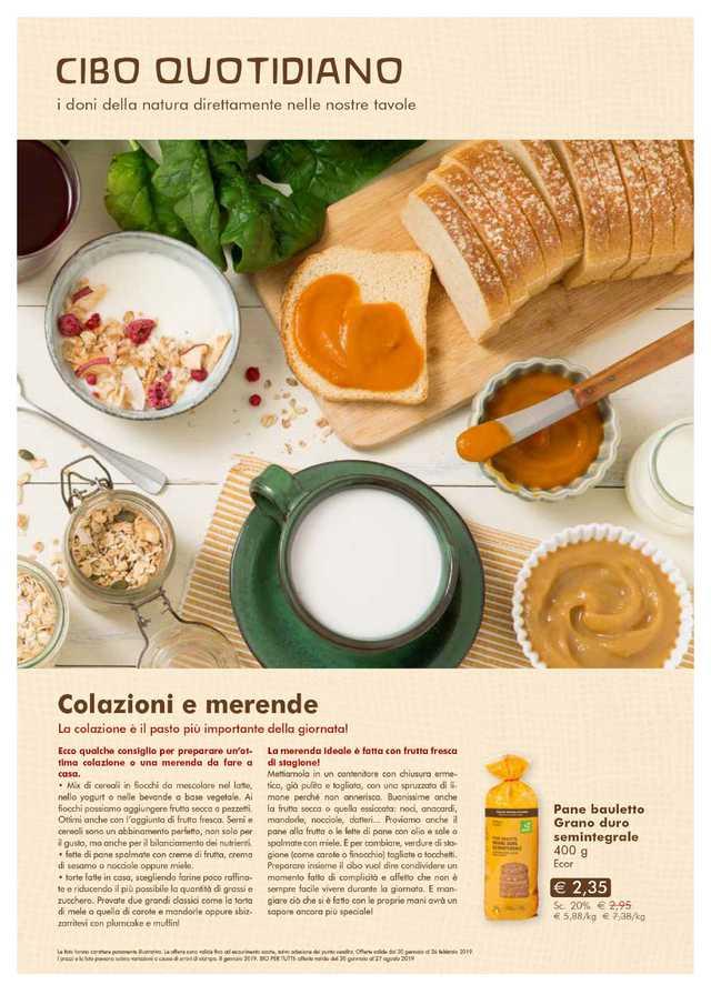 Natura Sì - NEWSPAPERS_singleNewspaper_alt_presentationSliderItem_startAt 2019-01-30 - pagina 2