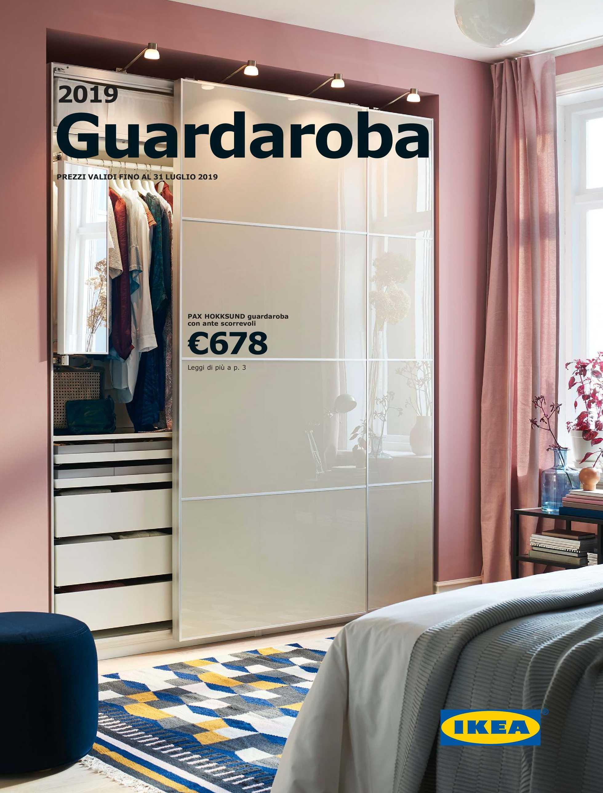 Offerte Guardaroba Ikea.Volantino Ikea Le Ultime Offerte It Promotons Com