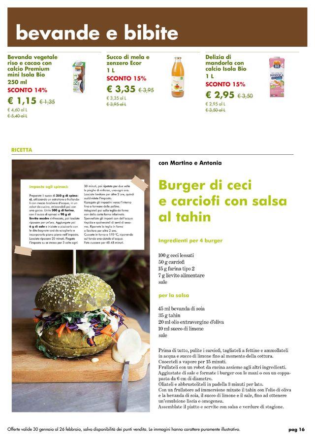 NaturaSì - NEWSPAPERS_singleNewspaper_alt_presentationSliderItem_startAt 2019-01-30 - pagina 16