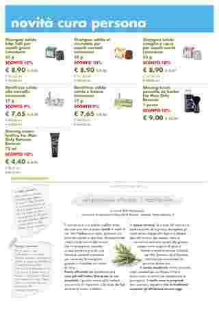 Natura Sì - NEWSPAPERS_singleNewspaper_alt_presentationSliderItem_startAt 2019-01-30 - pagina 26