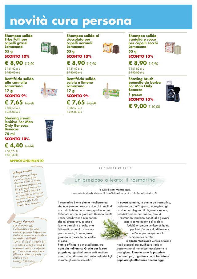 NaturaSì - NEWSPAPERS_singleNewspaper_alt_presentationSliderItem_startAt 2019-01-30 - pagina 26