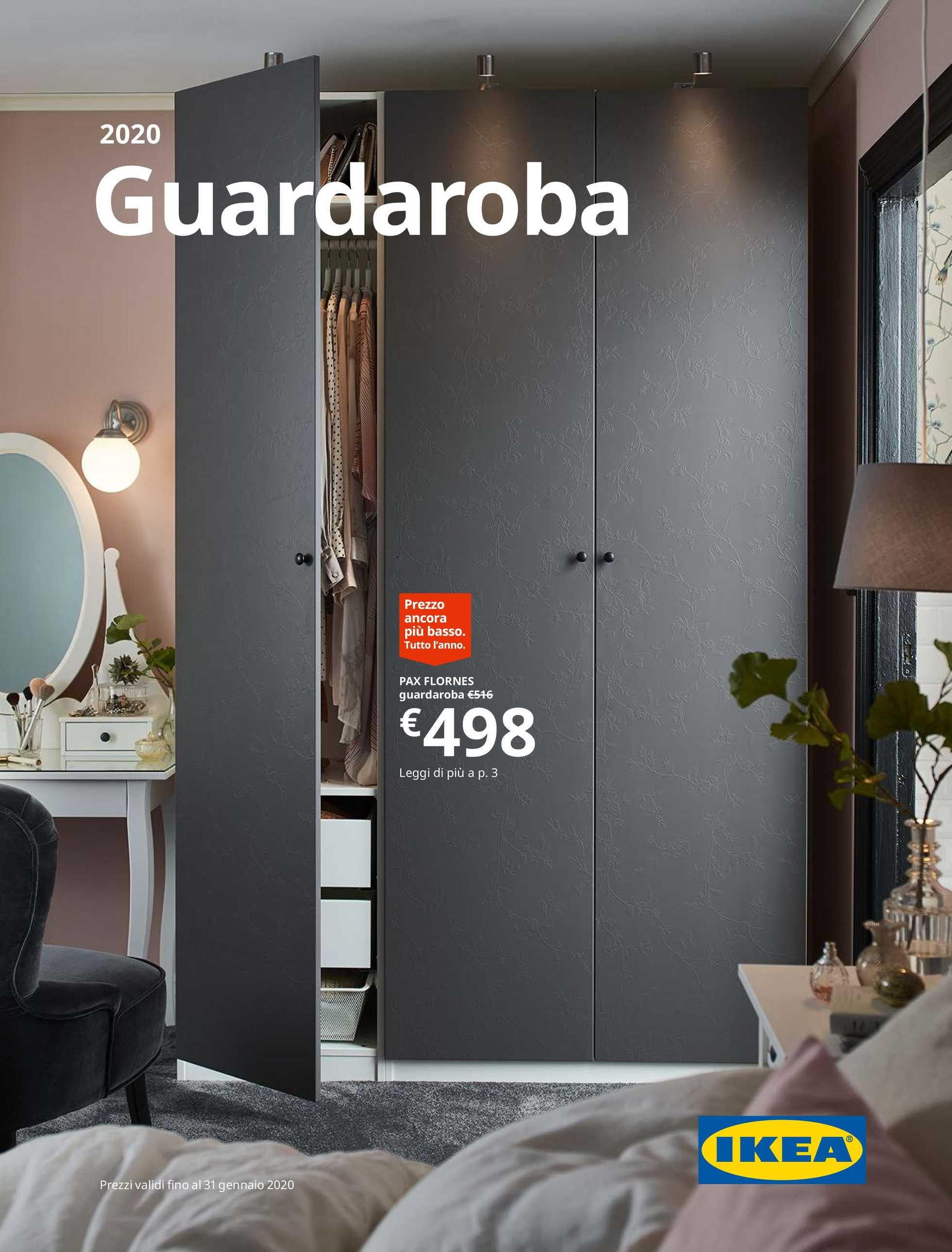 Offerte Guardaroba Ikea.Ikea Guardaroba 2020 01 09 2019 It Promotons Com