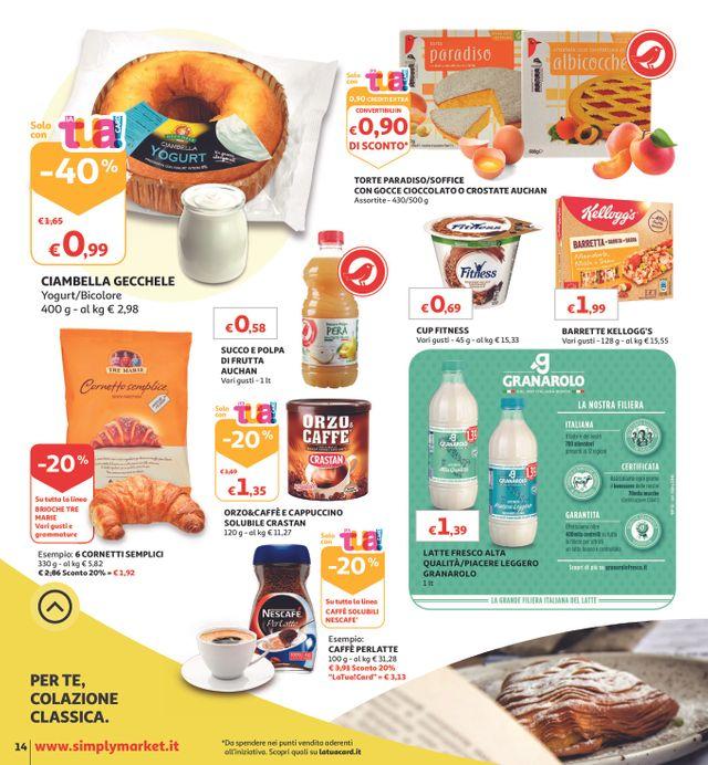 Simply Market - NEWSPAPERS_singleNewspaper_alt_presentationSliderItem_startAt 2019-01-28 - pagina 14