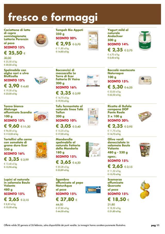 NaturaSì - NEWSPAPERS_singleNewspaper_alt_presentationSliderItem_startAt 2019-01-30 - pagina 11