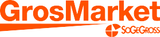 Gros Market logo