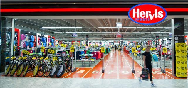 Catalogul de oferte Hervis Sports