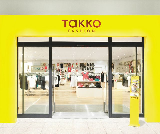 Interesat de cele mai recente oferte Takko?