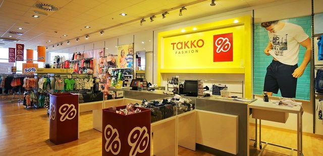De ce să alegi magazinul Takko Fashion?