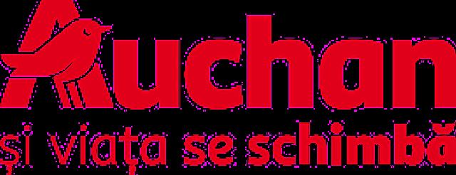 Auchan - viața se schimbă în bine
