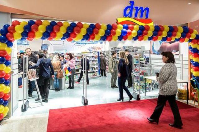 De ce să alegi magazinele DM?