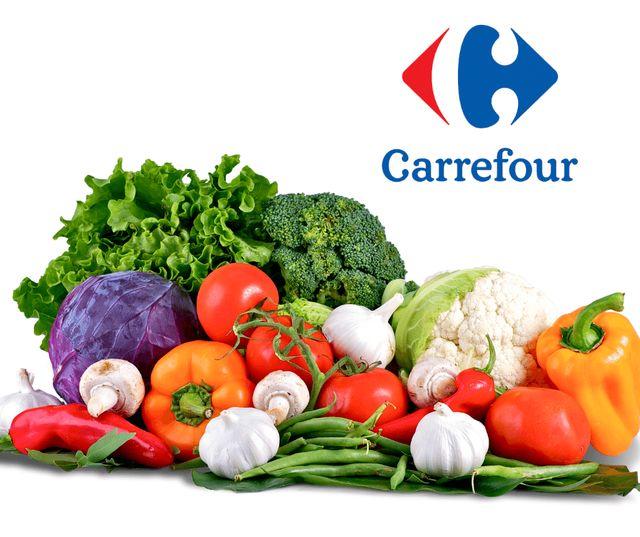 Carrefour - Prețuri mai mici pentru zâmbete mai mari