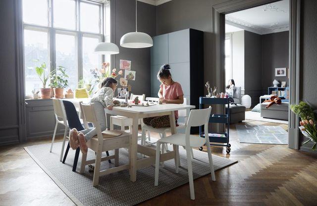 De ce este IKEA magazinul perfect pentru casa?