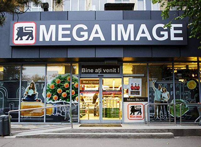 De ce să cumperi de la Mega Image