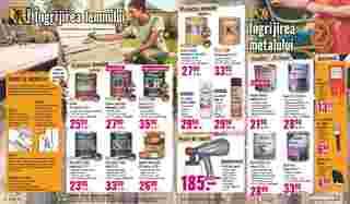 Hornbach - NEWSPAPERS_singleNewspaper_alt_presentationSliderItem_startAt 2019-07-30 - pagină 19