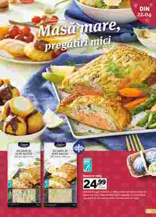 Lidl - NEWSPAPERS_singleNewspaper_alt_presentationSliderItem_startAt 2019-04-01 - pagină 51