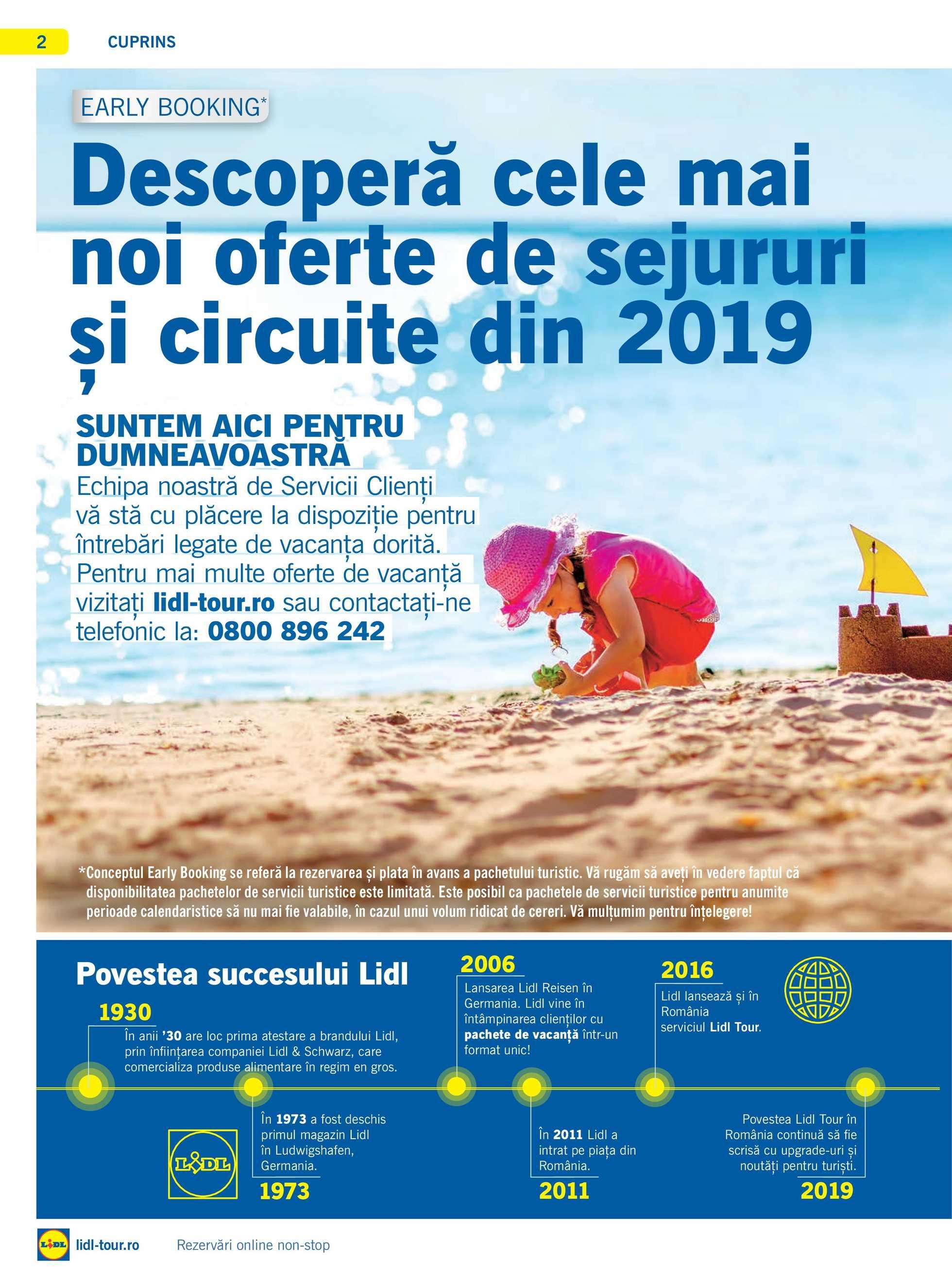 Lidl - NEWSPAPERS_singleNewspaper_alt_presentationSliderItem_startAt 2019-01-01 - pagină 2