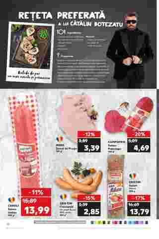 Kaufland - NEWSPAPERS_singleNewspaper_alt_presentationSliderItem_startAt 2019-07-10 - pagină 20