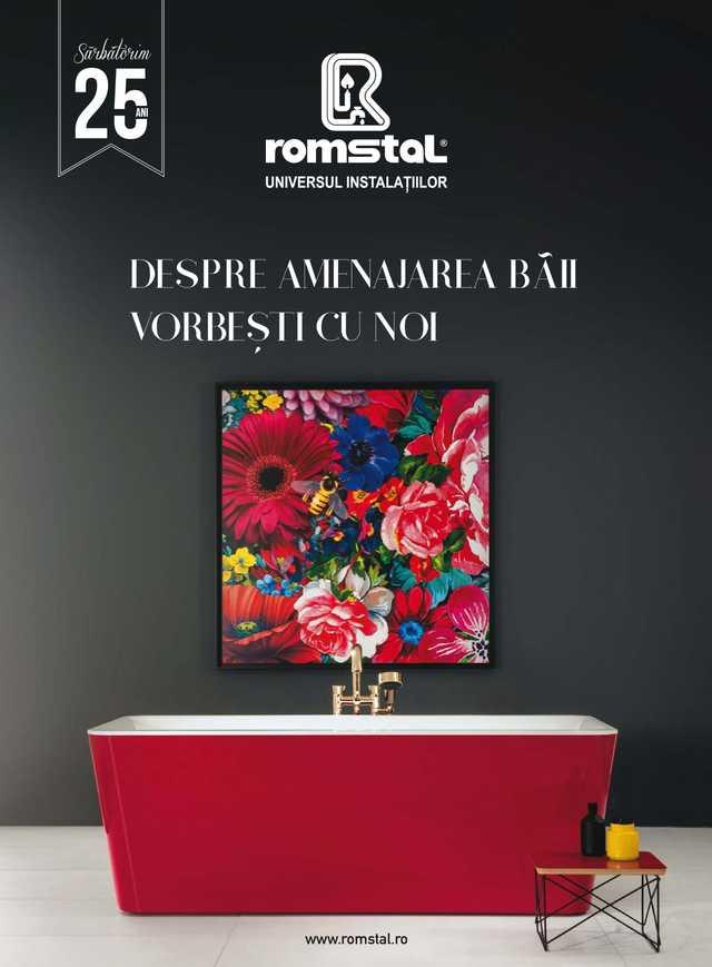 Romstal - gazetka obowiązująca od 2019-01-01 - strona 1