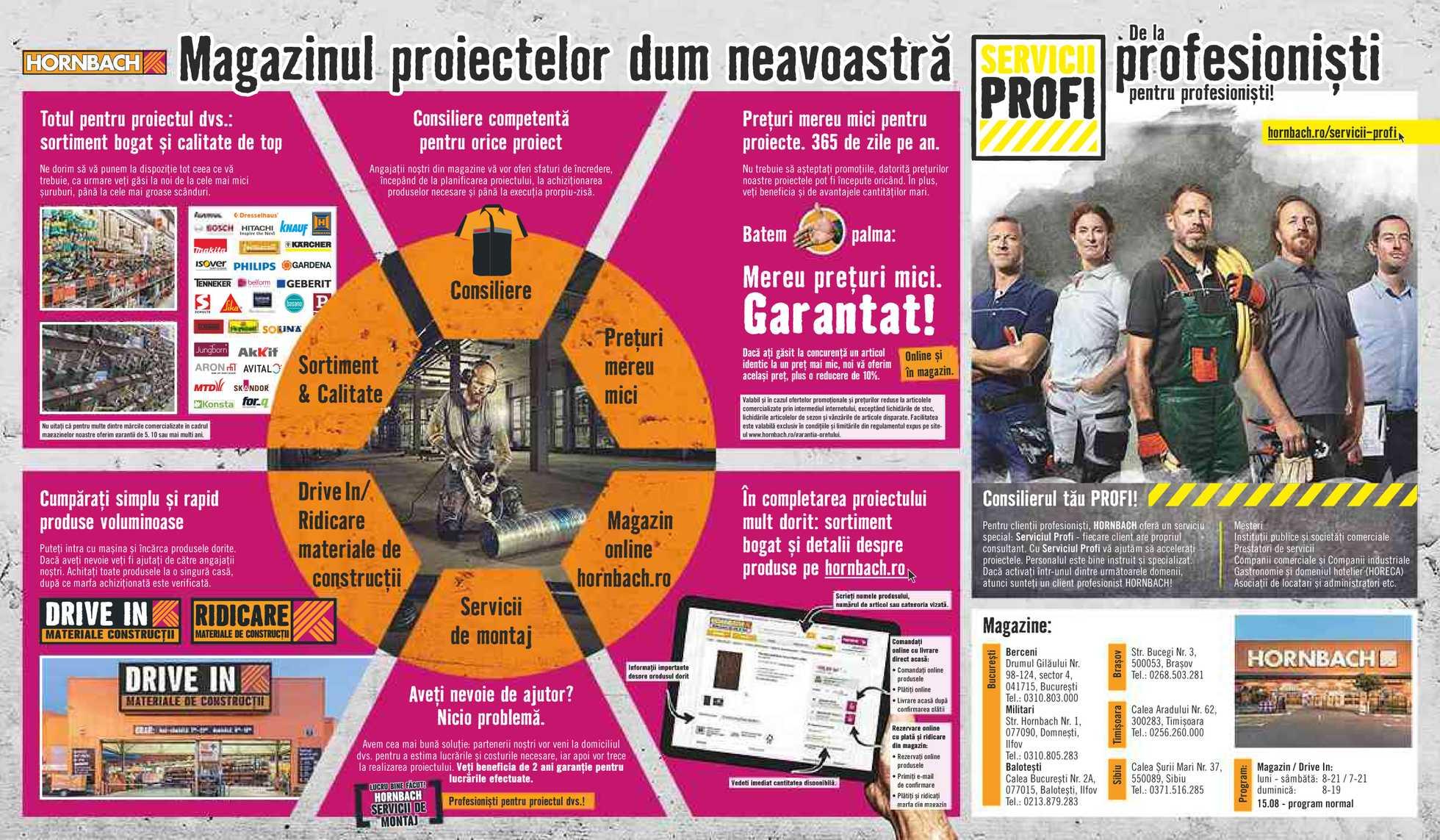 Hornbach - NEWSPAPERS_singleNewspaper_alt_presentationSliderItem_startAt 2019-07-30 - pagină 2
