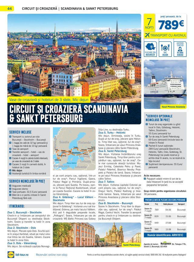 Lidl - NEWSPAPERS_singleNewspaper_alt_presentationSliderItem_startAt 2019-01-01 - pagină 44