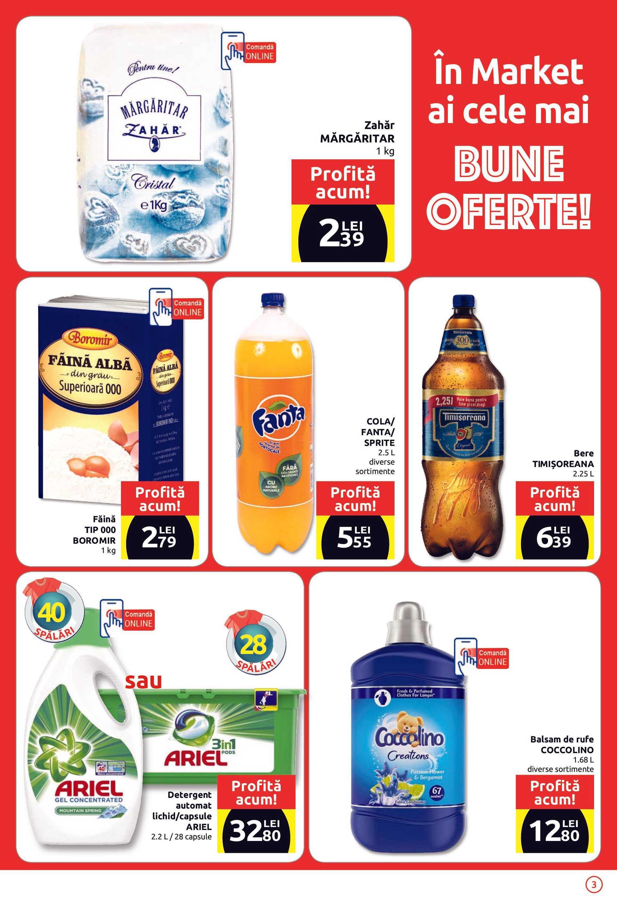 Carrefour - catalog oferte 11 03 19   ro promotons com