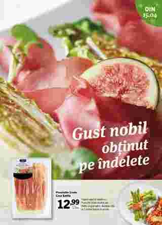 Lidl - NEWSPAPERS_singleNewspaper_alt_presentationSliderItem_startAt 2019-04-01 - pagină 41