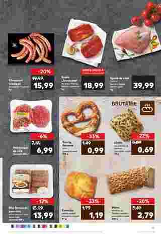 Kaufland - NEWSPAPERS_singleNewspaper_alt_presentationSliderItem_startAt 2019-07-10 - pagină 19