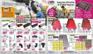 Hornbach - NEWSPAPERS_singleNewspaper_alt_presentationSliderItem_startAt 2019-07-30 - pagină 15