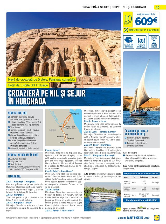 Lidl - NEWSPAPERS_singleNewspaper_alt_presentationSliderItem_startAt 2019-01-01 - pagină 45
