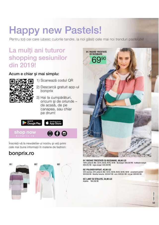 Bon Prix - NEWSPAPERS_singleNewspaper_alt_presentationSliderItem_startAt 2019-03-01 - pagină 2