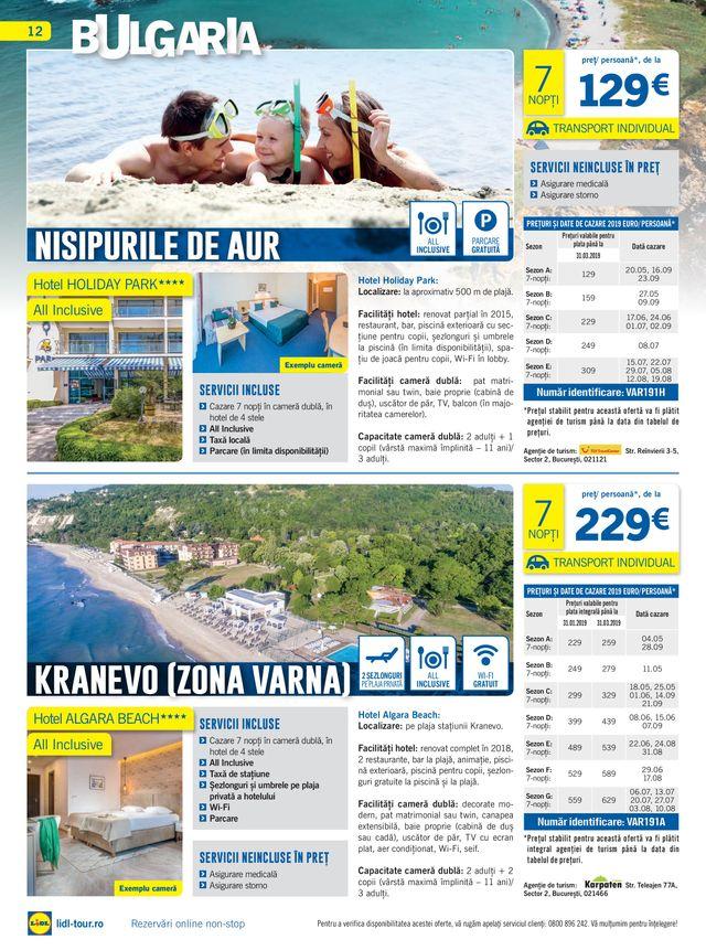 Lidl - NEWSPAPERS_singleNewspaper_alt_presentationSliderItem_startAt 2019-01-01 - pagină 12