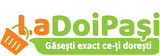 La Doi Pasi logo