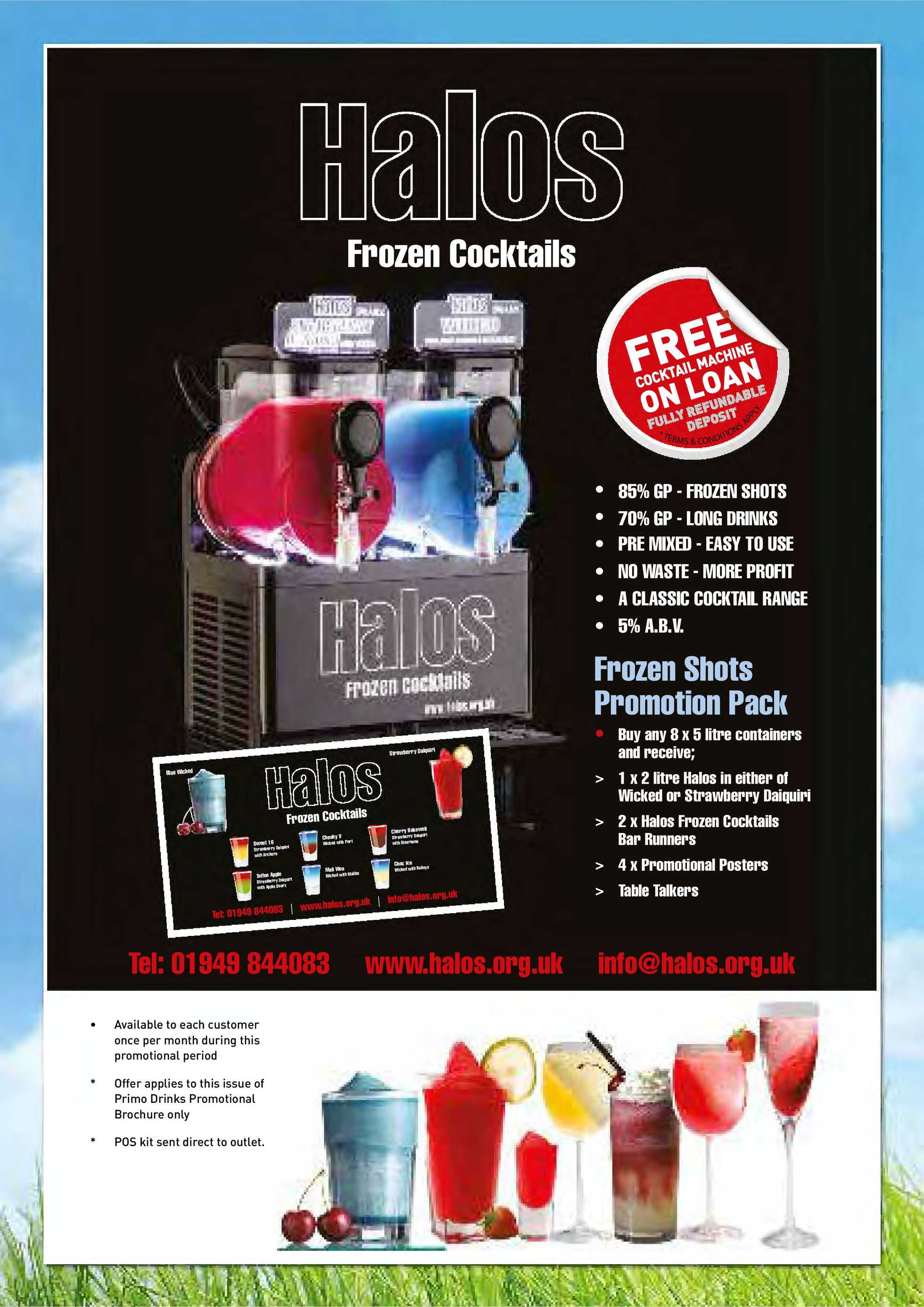 Primo Drinks - promo starting from 2019-02-01 - page 2