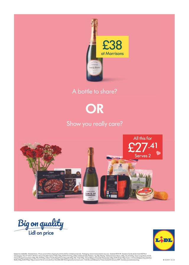 LIDL - promo starting from 2019-02-07 - page 18