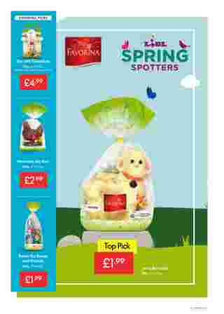 Lidl - promo starting from 2019-04-04 - page 12