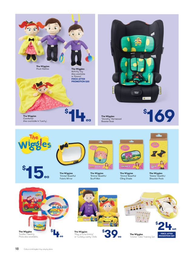BIG W - promo starting from 2019-01-31 - page 18