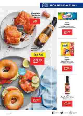 Lidl - promo starting from 2019-05-23 - page 13
